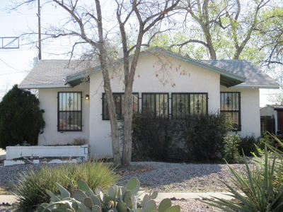 Albuquerque NM Multi Family Home For Sale: $249,900