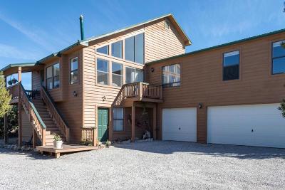Edgewood Single Family Home For Sale: 11 Designer Court