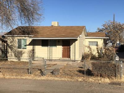Albuquerque Single Family Home For Sale: 2506 Viola Drive SW
