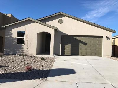 Albuquerque, Rio Rancho Single Family Home For Sale: 3233 San Ildefonso Loop NE