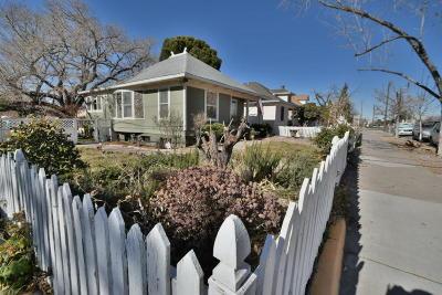 Albuquerque NM Multi Family Home For Sale: $390,000