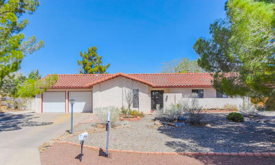 Albuquerque, Rio Rancho Single Family Home For Sale: 3603 Oakmount Drive SE