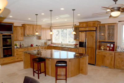 Albuquerque Single Family Home For Sale: 13605 Deer Trail Place Place NE