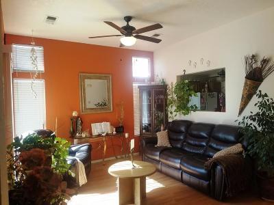 Rio Rancho Single Family Home For Sale: 1056 Harrison Drive NE