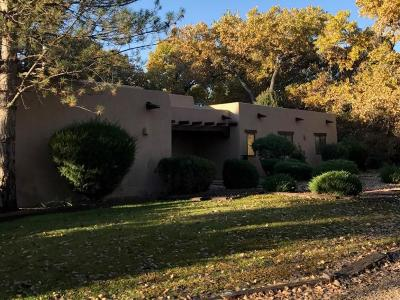 Valencia County Single Family Home For Sale: 3650 Mooney Court