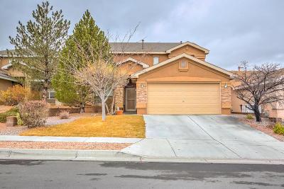 Albuquerque NM Single Family Home For Sale: $224,900