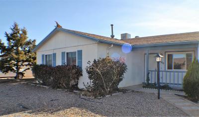 Rio Rancho Single Family Home For Sale: 580 Archibeque Avenue SE
