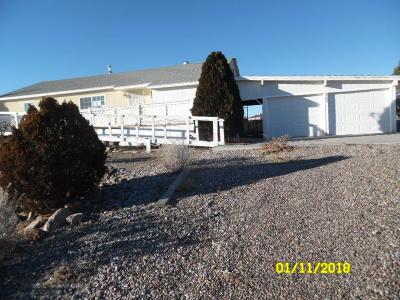 Rio Rancho Single Family Home For Sale: 755 Cascade Court SE