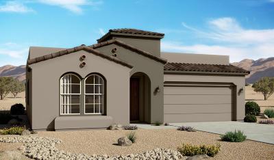 Rio Rancho Single Family Home For Sale: 7174 Wrangell Loop NE