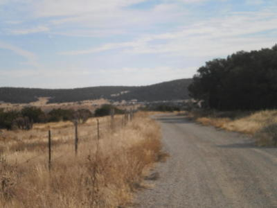 Edgewood Residential Lots & Land For Sale: Vl Lot 5 Sandia Ridge Estates