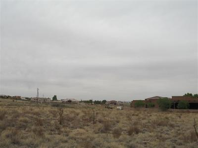 Albuquerque Residential Lots & Land For Sale: Anaheim NE