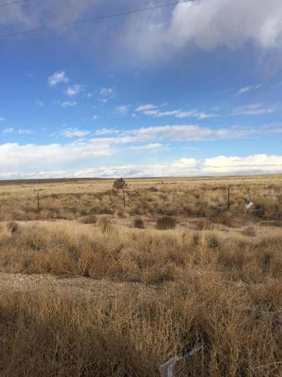 Albuquerque Residential Lots & Land For Sale: I -40 Frontage Highway NW