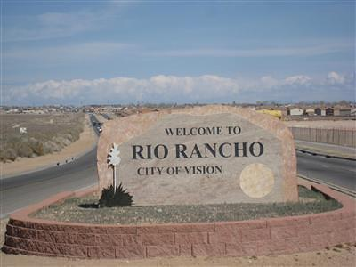 Rio Rancho Residential Lots & Land For Sale: 2401 Desert Marigold Road NE