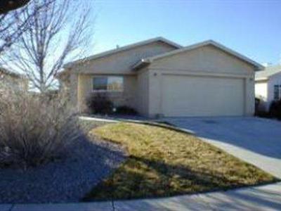 Rio Rancho NM Single Family Home For Sale: $118,000
