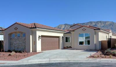 Albuquerque NM Single Family Home For Sale: $629,000