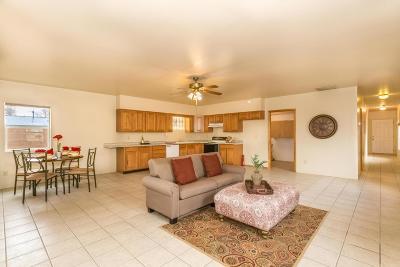 Albuquerque Single Family Home For Sale: 2320 Dora Avenue NW