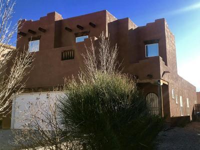 Rio Rancho Single Family Home For Sale: 1328 Desert Ridge Drive SE
