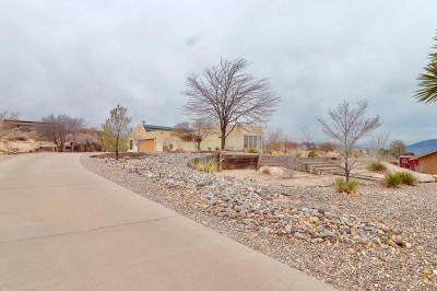 Rio Rancho Single Family Home For Sale: 872 Ivory Road SE