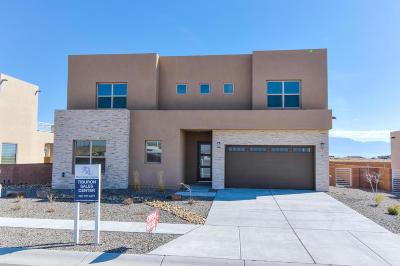Albuquerque NM Single Family Home For Sale: $399,900