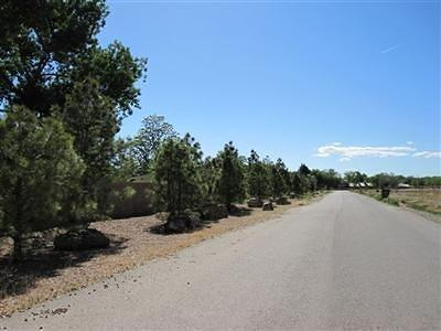 Albuquerque Residential Lots & Land For Sale: 519 Rohan Road NW