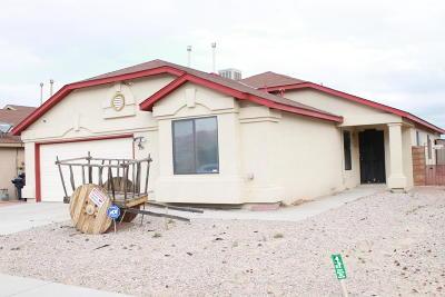 Albuquerque Single Family Home For Sale: 728 Shire Street SW