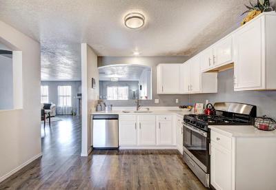 Albuquerque Single Family Home For Sale: 7711 Tanbark Court NW