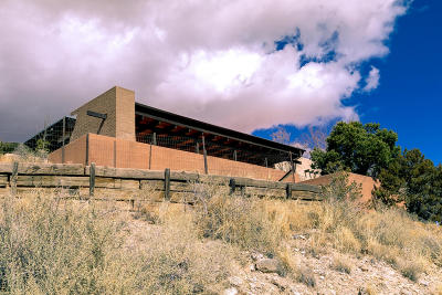 Placitas Single Family Home For Sale: 13 Yucca Lane