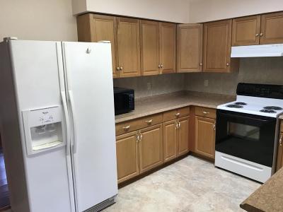 Albuquerque Single Family Home For Sale: 6114 Vista Sierra Street NW
