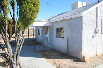 Albuquerque NM Single Family Home For Sale: $74,900