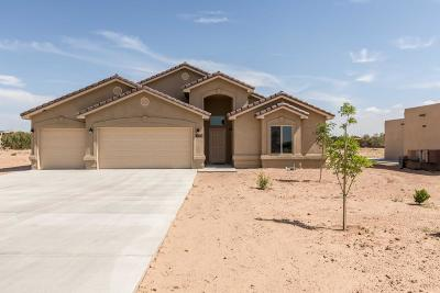 Rio Rancho Single Family Home For Sale: 7109 Nagoya Road NE