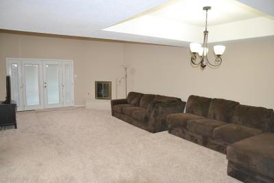 Albuquerque Attached For Sale: 4725 San Pedro Drive NE #UNIT 18