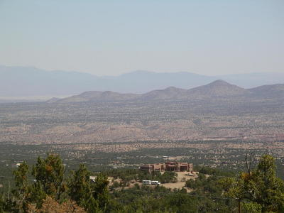 Sandia Park NM Residential Lots & Land For Sale: $95,000