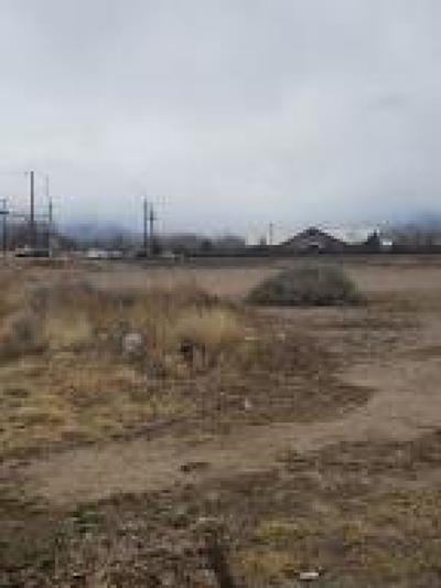 Albuquerque Residential Lots & Land For Sale: lot 21 Sandia View Road NW