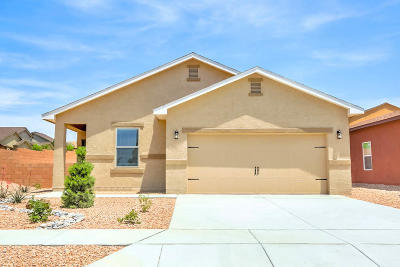 Albuquerque NM Single Family Home For Sale: $178,900