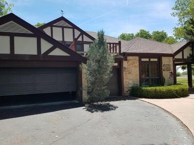 Valencia County Single Family Home Active Under Contract - Bank O: 3659 Mooney Court