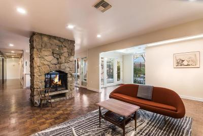 Albuquerque Single Family Home For Sale: 806 McDuffie Circle NE