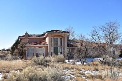 Single Family Home For Sale: 11600 Glendale Avenue NE
