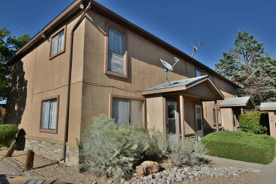 Bernalillo County Multi Family Home For Sale: 12008 Phoenix Avenue NE