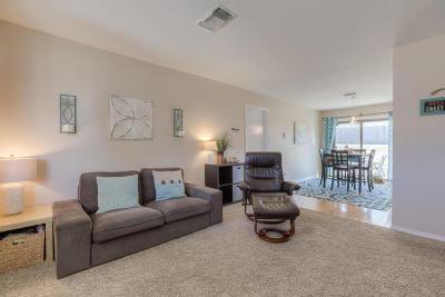 Single Family Home For Sale: 5504 Carmelita Drive