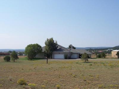 Edgewood Single Family Home For Sale: 44 Crestview Lane