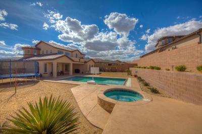 Rio Rancho Single Family Home For Sale: 4226 Pico Norte Lane NE