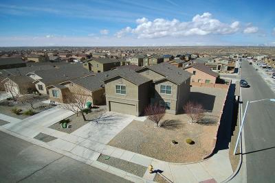 Rio Rancho NM Single Family Home For Sale: $209,900