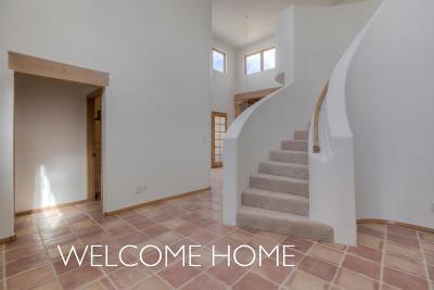 Albuquerque Single Family Home For Sale: 1412 Plaza Sonada NW