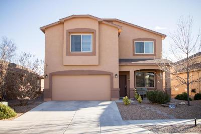 Albuquerque NM Single Family Home For Sale: $233,500