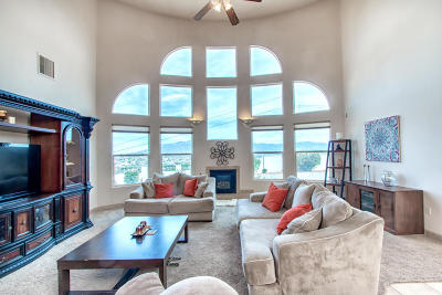 Albuquerque NM Single Family Home For Sale: $365,000