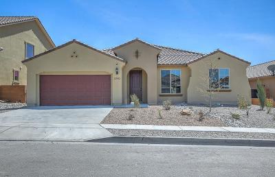 Rio Rancho Single Family Home For Sale: 2740 Bayas Road SE