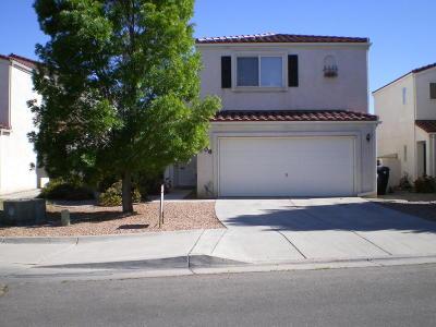 Albuquerque NM Single Family Home For Sale: $239,000