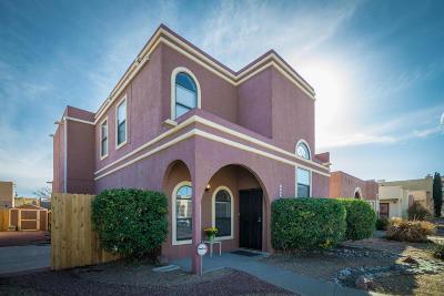 Albuquerque NM Single Family Home For Sale: $178,500