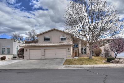 Single Family Home For Sale: 6104 Bancroft Court NE