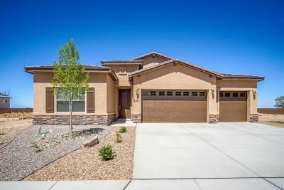 Bernalillo County Single Family Home For Sale: 8109 Ronan Court NE